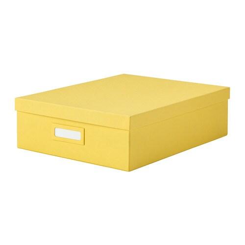 tjena kasten mit f chern gelb ikea. Black Bedroom Furniture Sets. Home Design Ideas