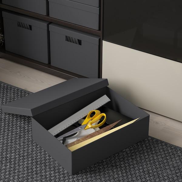 IKEA TJENA Kasten mit deckel