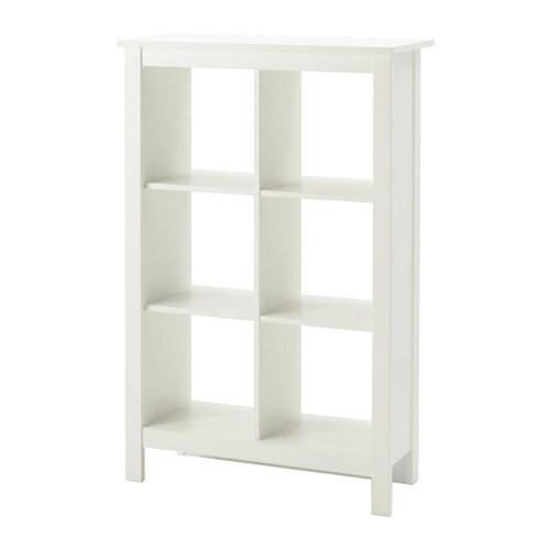 Ikea Regal Weiß tomnäs regal weiß ikea
