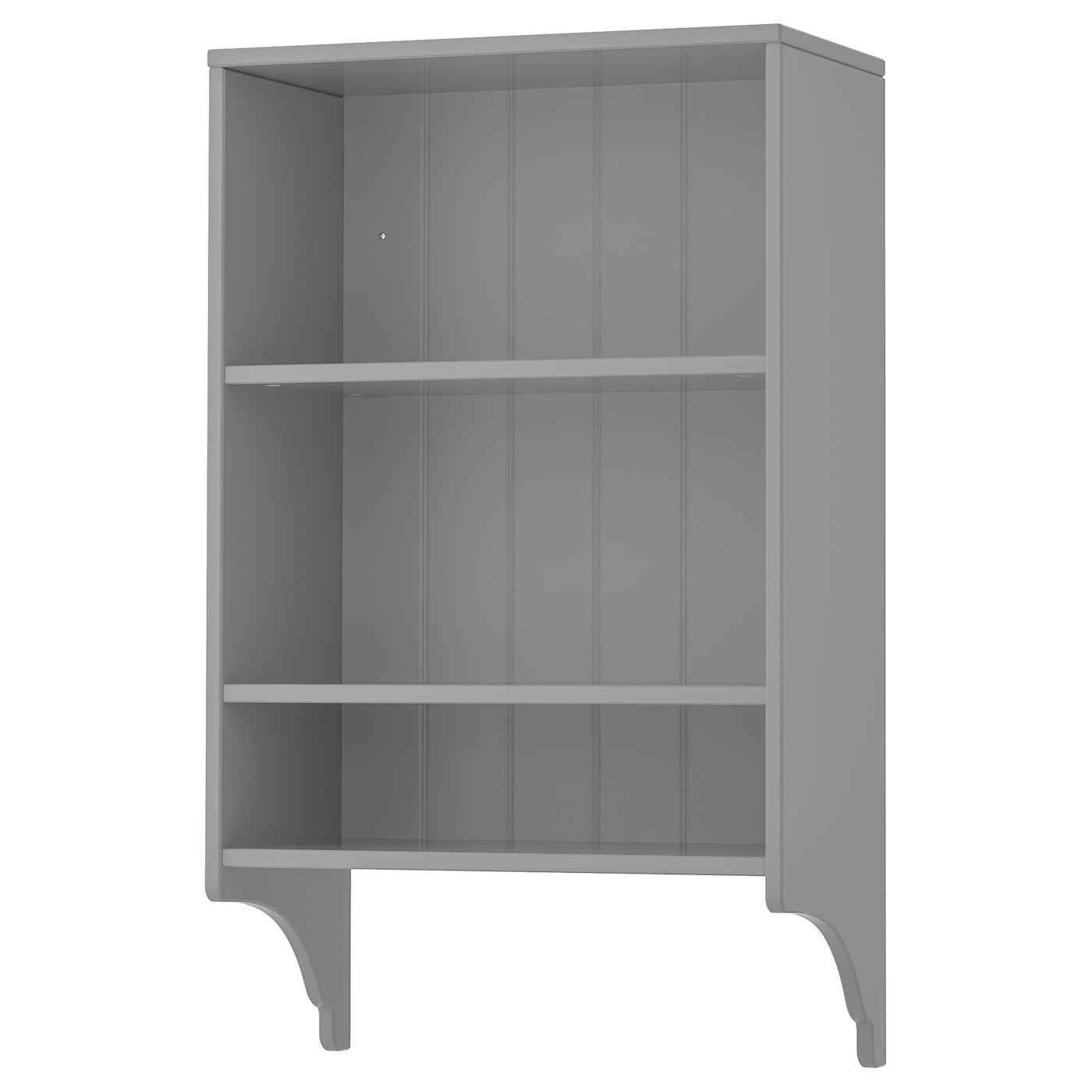 Tornviken Wandregal Grau Hier Einkaufen Ikea Deutschland