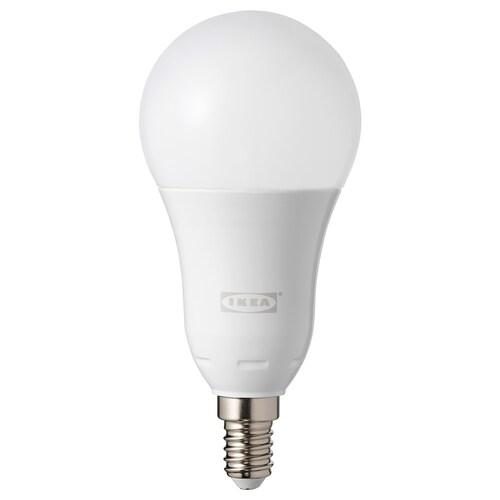 IKEA TRÅDFRI Led-leuchtmittel e14 600 lm
