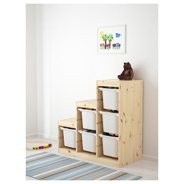 IKEA TROFAST Aufbewahrungskombi