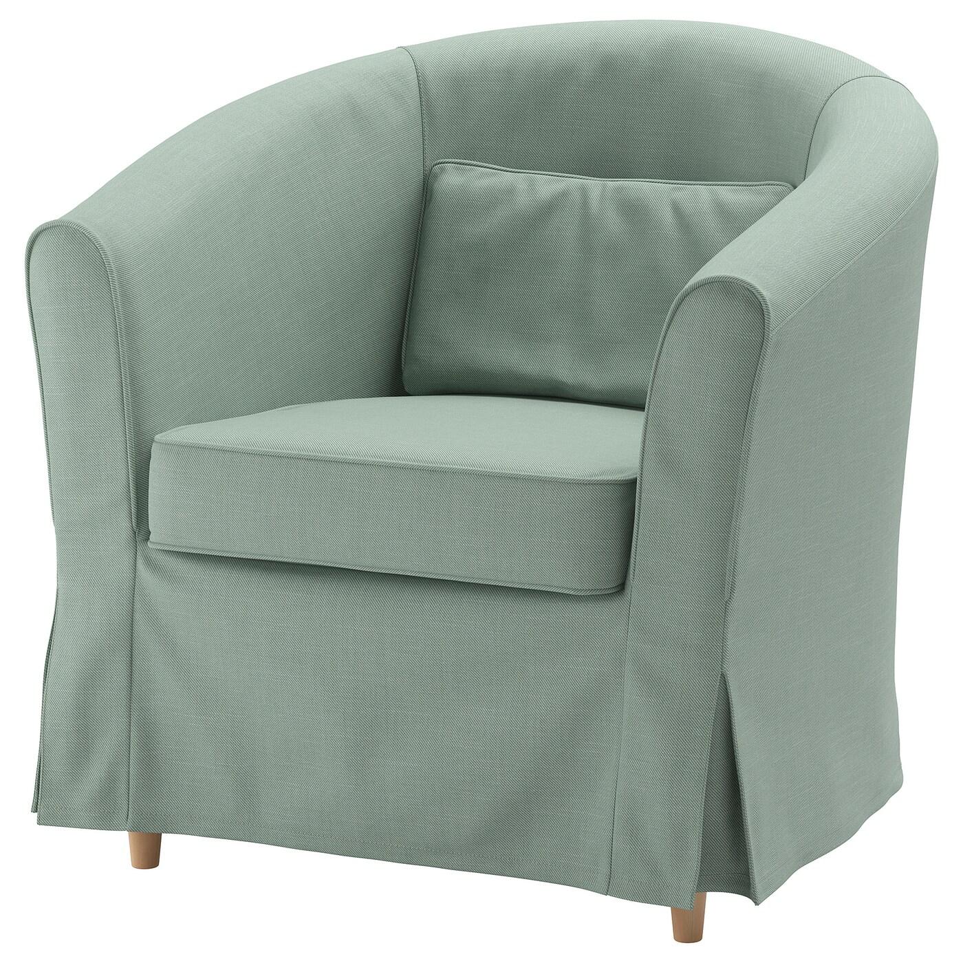 Amazing Sessel Tullsta Nordvalla Hellgrun Ncnpc Chair Design For Home Ncnpcorg