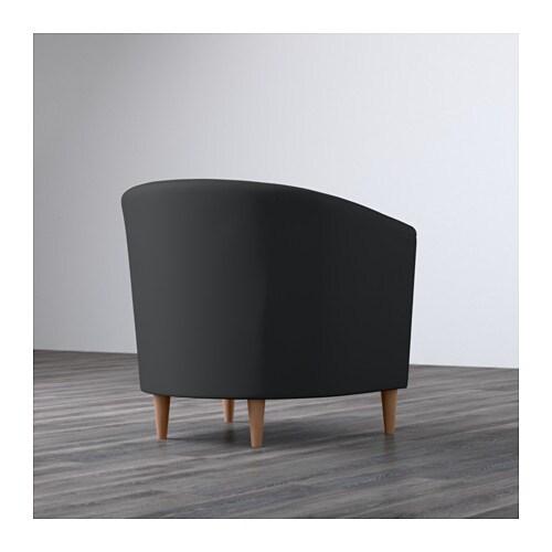 Ikea Sessel tullsta sessel ransta dunkelgrau ikea