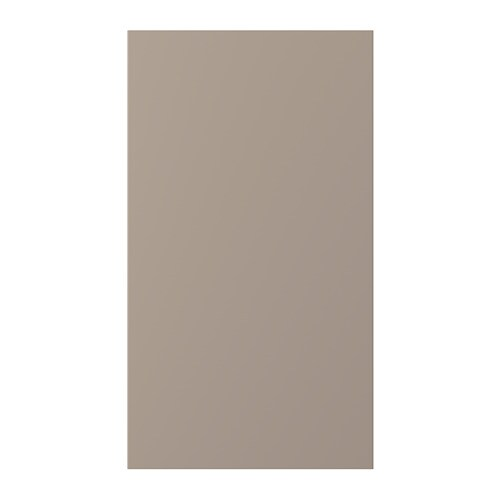 Ubbalt Geschirrspulerfront Ikea