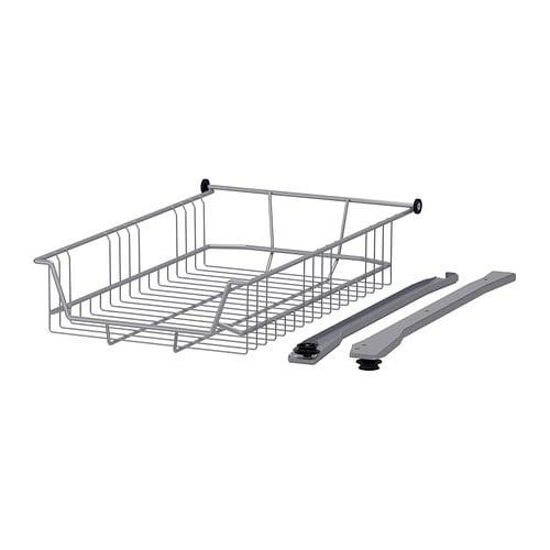 Drahtkörbe für küchenschränke  UTRUSTA Drahtkorb - 40 cm - IKEA