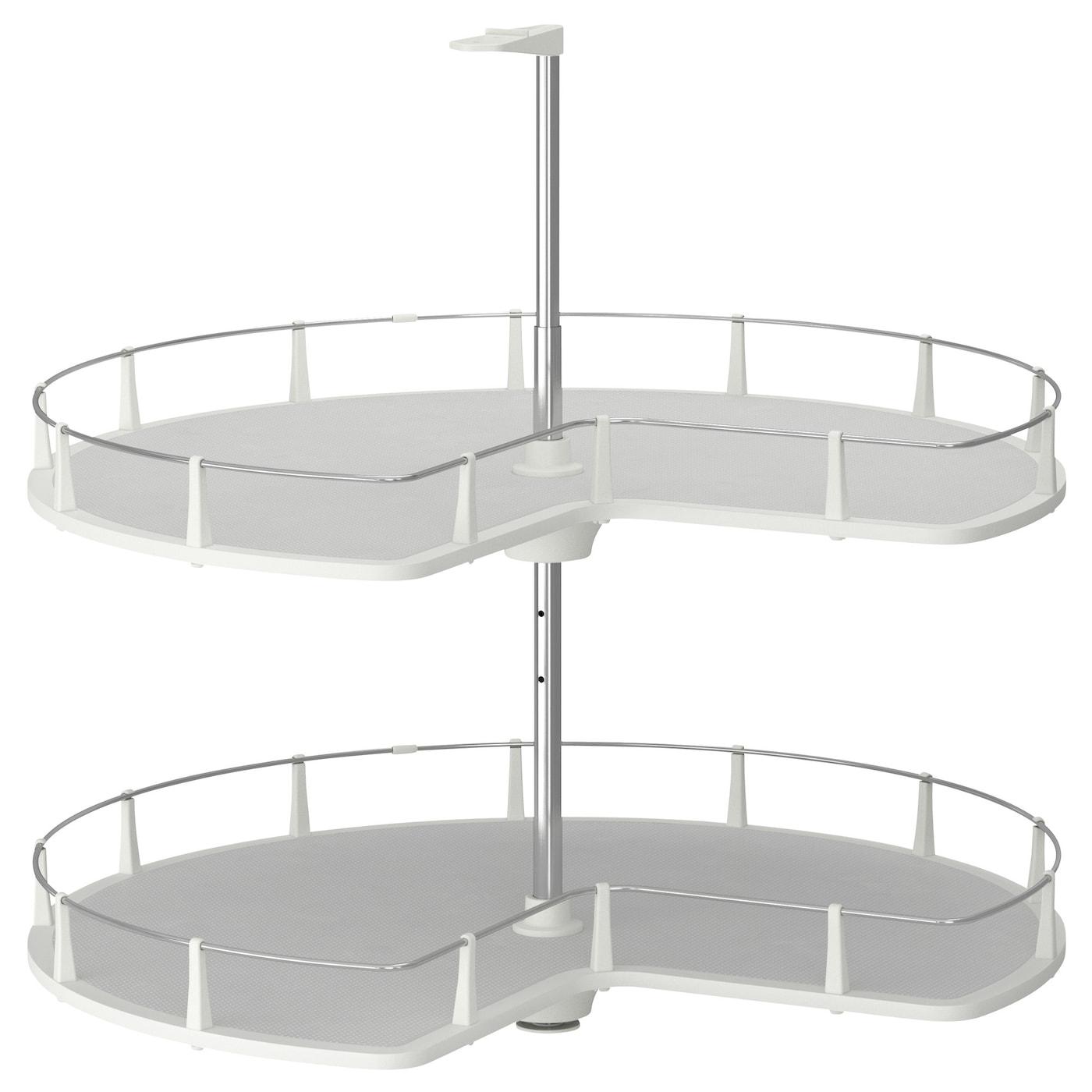 METOD Korpus Eckunterschrank - weiß - IKEA