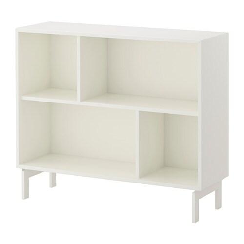 Kleiderschrank Ikea Pax Birkeland ~ VALJE Regal Sobald die asymmetrisch angeordneten Fächer mit deinen