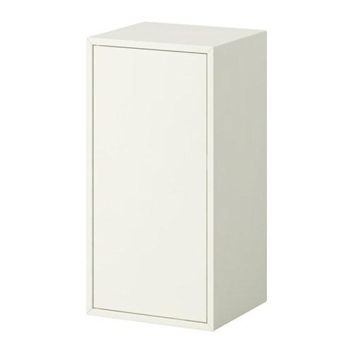 VALJE Wandschrank/1 Tür - weiß - IKEA