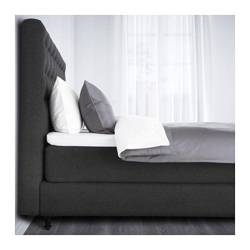 ikea boxspringbetten vergleichs test bewertung gut. Black Bedroom Furniture Sets. Home Design Ideas