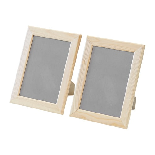 vankiva rahmen 13x18 cm 2 st ck ikea. Black Bedroom Furniture Sets. Home Design Ideas