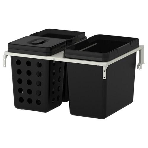 Mülltrennsysteme & Abfalltrennsysteme für die Küche - IKEA