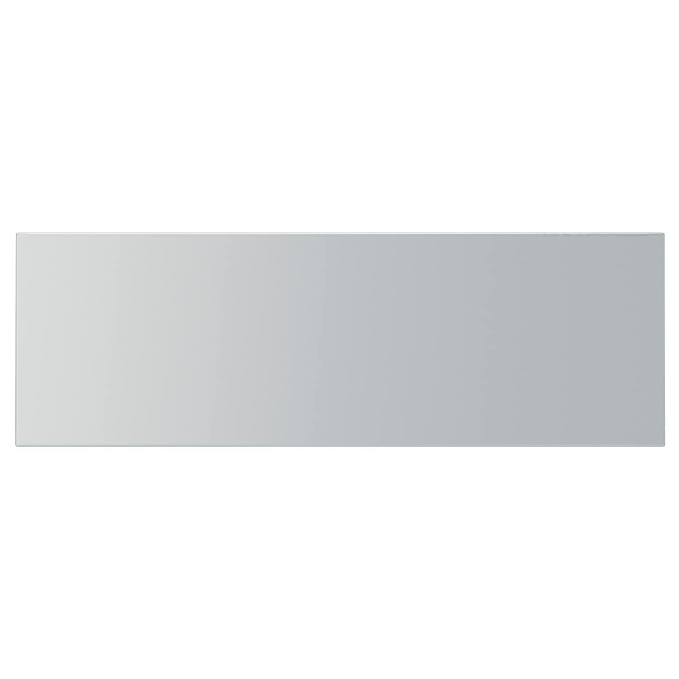 VEDDINGE, Schubladenfront, grau 902.210.16