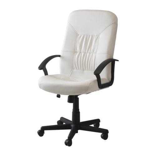 Drehstuhl ikea weiß  Schreibtischstuhl Weiß Ikea | afdecker.com