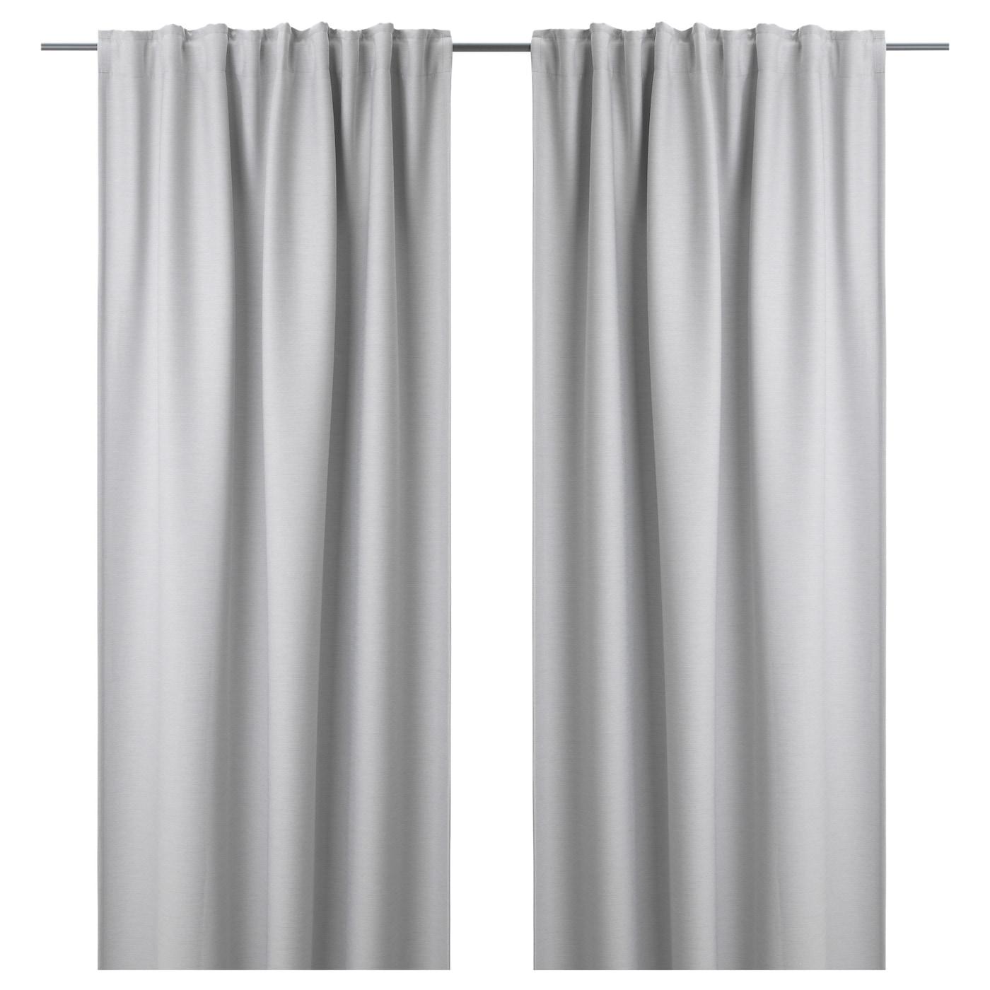 Ikea Gardine aina gardinenpaar ikea