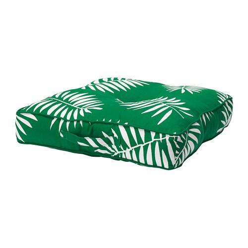 Vindflakt Bodenkissen Ikea