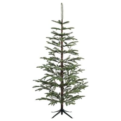 VINTER 2020 Kunstpflanze, drinnen/draußen/Weihnachtsbaum grün, 175 cm