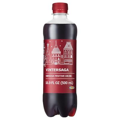 VINTERSAGA Schwed. Festgetränk, 500 ml