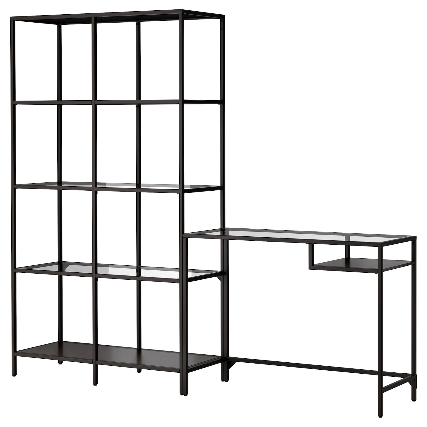 regalsysteme online kaufen m bel suchmaschine. Black Bedroom Furniture Sets. Home Design Ideas