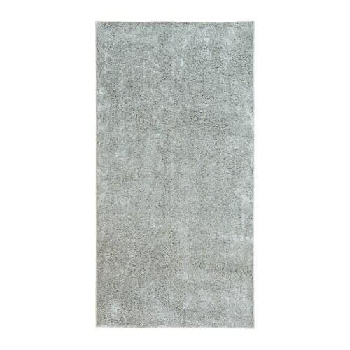 Vonge Teppich Langflor Ikea