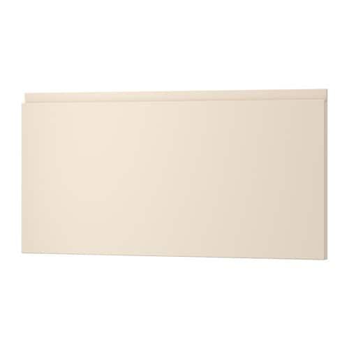 Ikea Dresser Transformation ~ IKEA ABSTRAKT Tür  Hochglanz weiß, 30×92 cm 70,87% günstiger bei