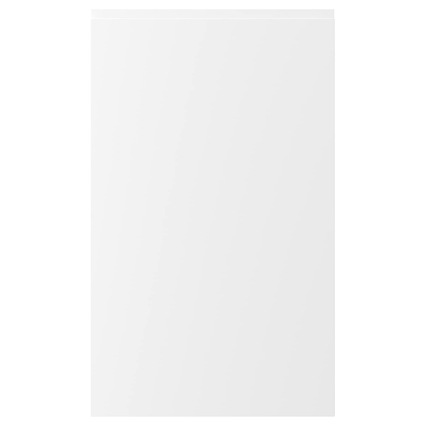 VOXTORP   Küche und Esszimmer > Küchenschränke > Küchen-Unterschränke   Weiß - Matt   Abs   IKEA