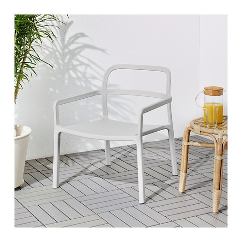 Ypperlig Sessel Drinnen Draussen Ikea