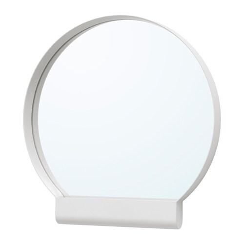 ypperlig spiegel ikea. Black Bedroom Furniture Sets. Home Design Ideas