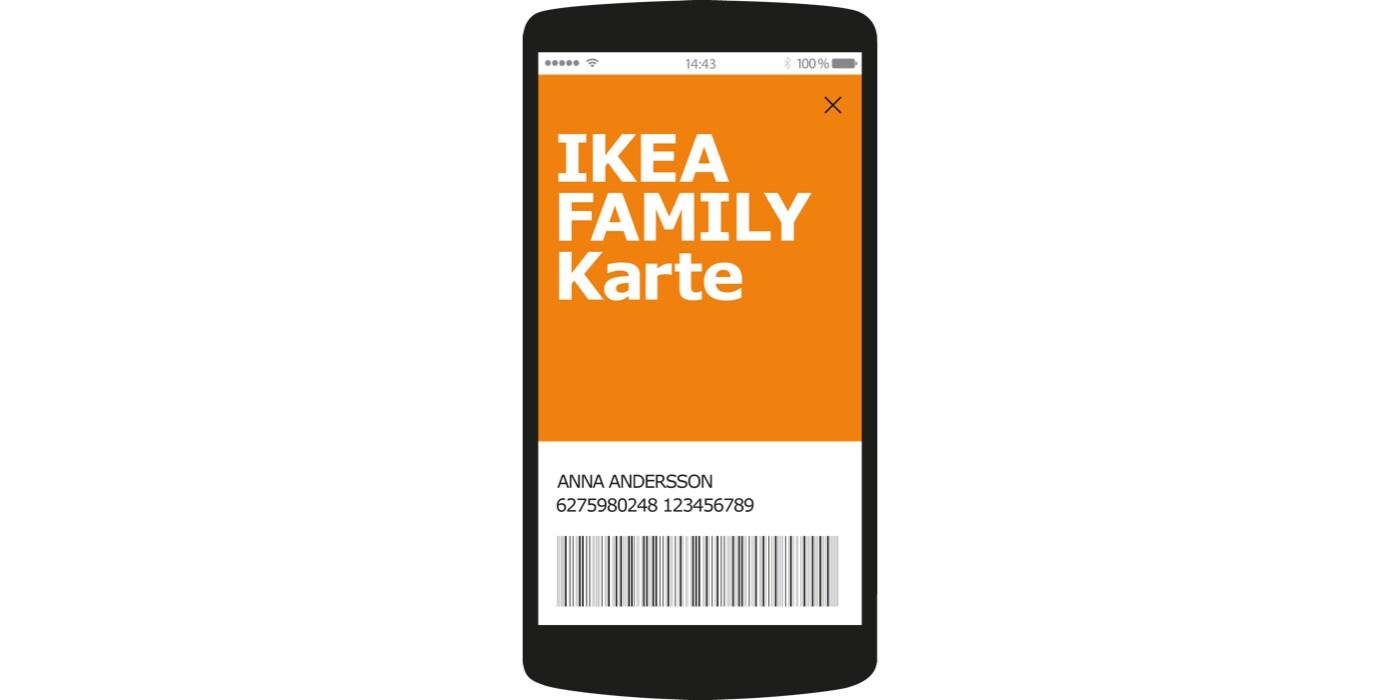 Ikea Family Ikea