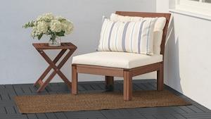 Teppiche für draußen