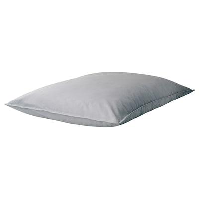 ÄNGSLILJA Pudebetræk, grå, 70x100 cm