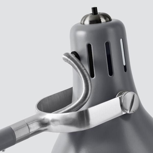 ARÖD Væglampe, grå