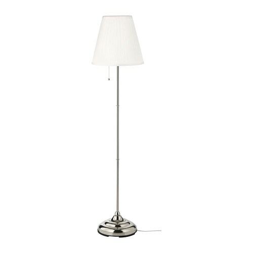 Groovy ÅRSTID Gulvlampe - IKEA WM-63