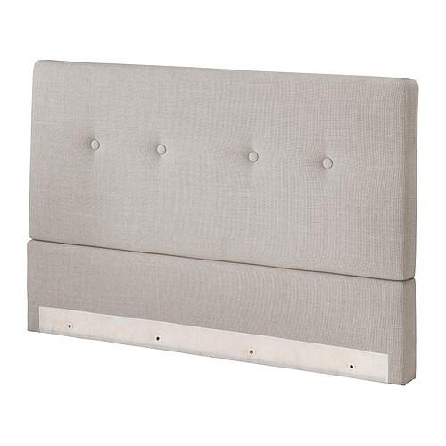 Beitstad sengegavl 160 cm ikea - Ikea testiera letto ...