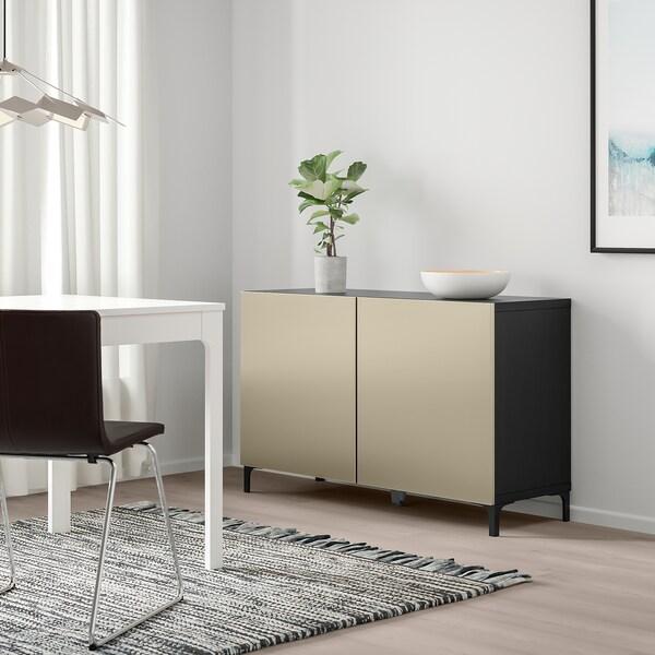 IKEA BESTÅ Opbevaring med låger