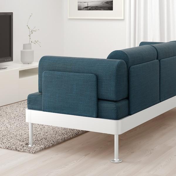 IKEA DELAKTIG 3-pers. sofa