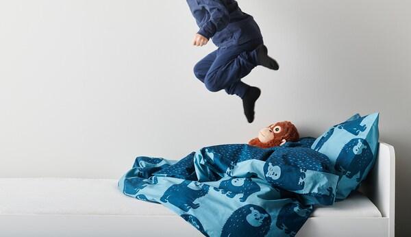 DJUNGELSKOG Tøjdyr, orangutang