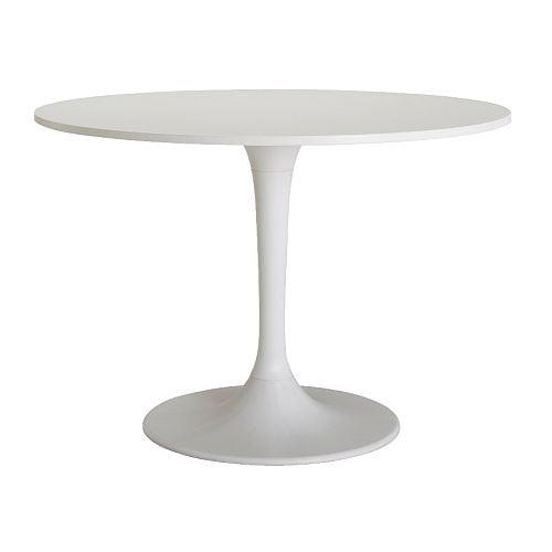 rundt bord DOCKSTA Bord   IKEA rundt bord