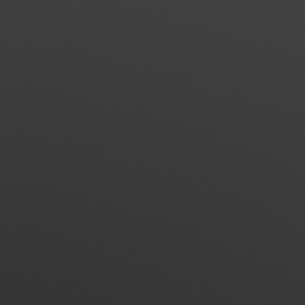 EKBACKEN Bordplade efter mål, mat overflade antracit/laminat, 45.1-63.5x2.8 cm