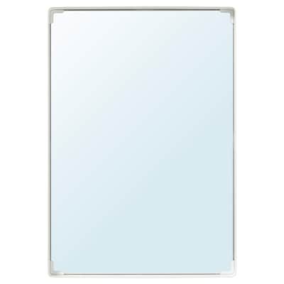 ENUDDEN spejl hvid 40 cm 58 cm