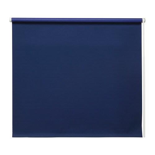 Nytt FRIDANS Mørklægningsrullegardin - 100x195 cm - IKEA AT-35
