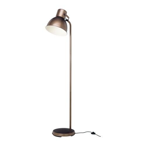 Hector Gulvlampe Ikea - HEKTAR Gulvlampe IKEA