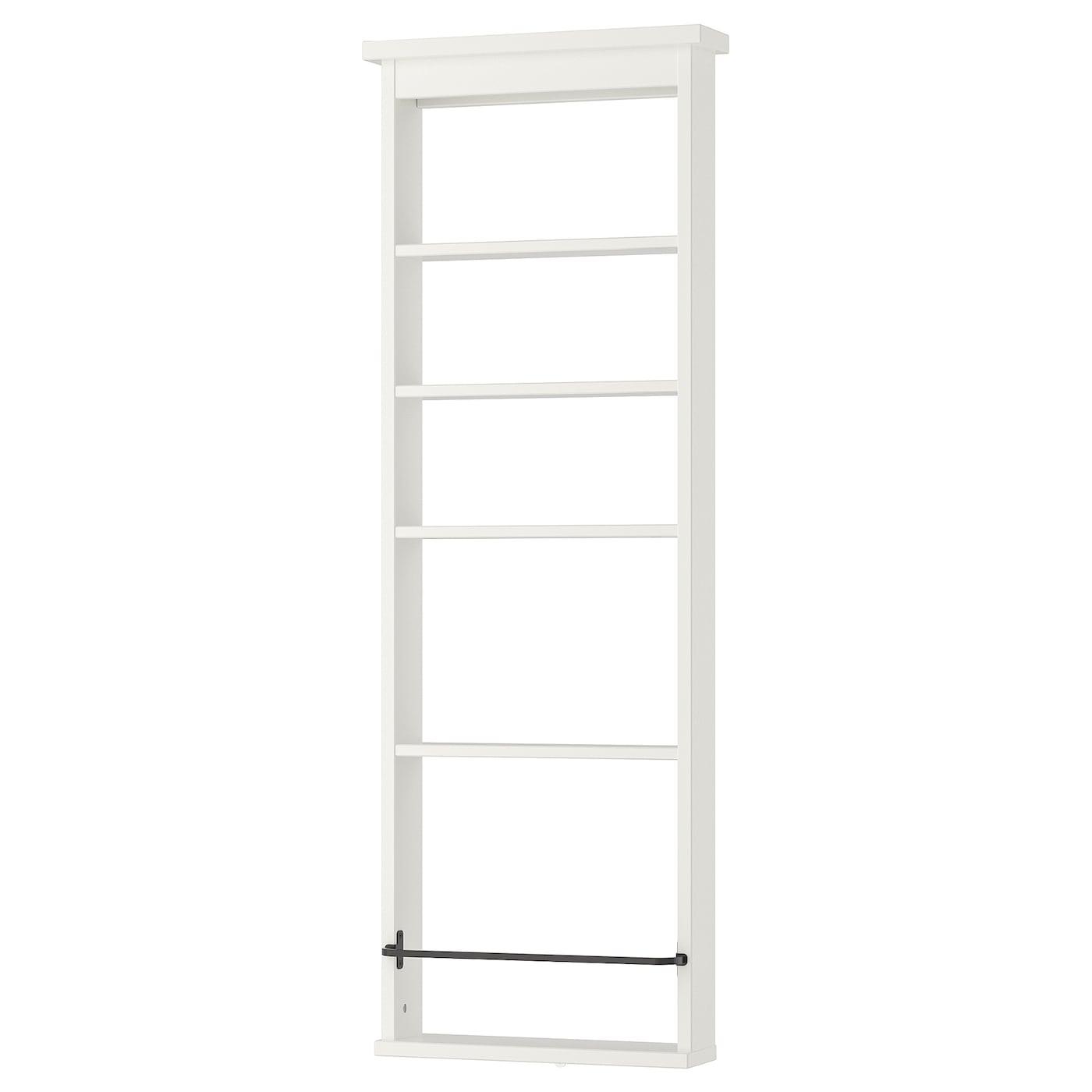 Hemnes Vaeghylde Hvid 42x118 Cm Ikea
