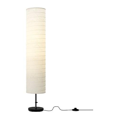 HOLMÖ Gulvlampe IKEA