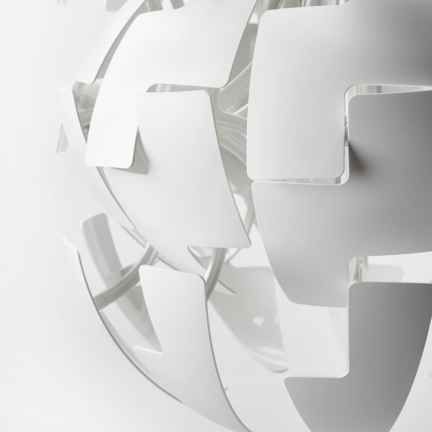 IKEA PS 2014 Loftlampe hvid 52 cm