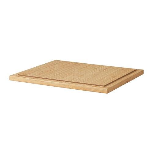 IKEA PS 2014 Overdel til opbevaringsmodul , bambus Bredde: 25 cm Dybde: 30 cm