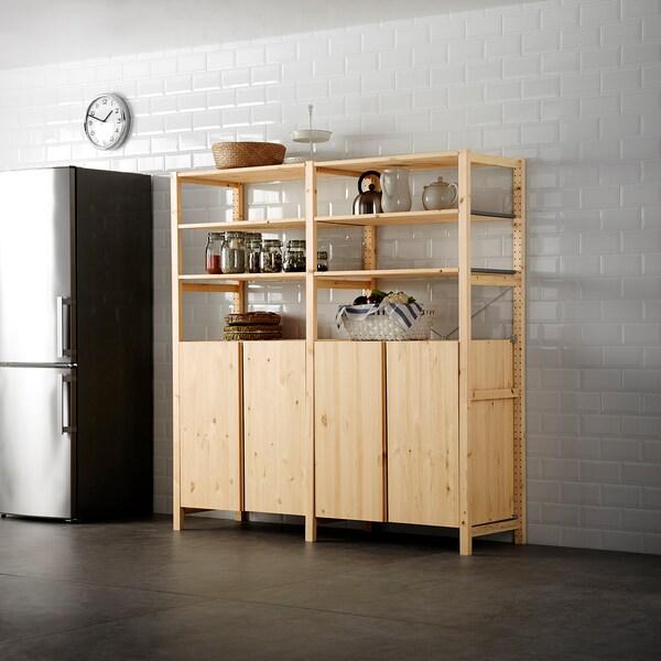 IKEA IVAR Skab