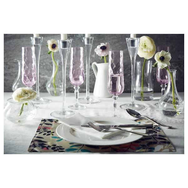 IKEA KONUNGSLIG Champagneglas
