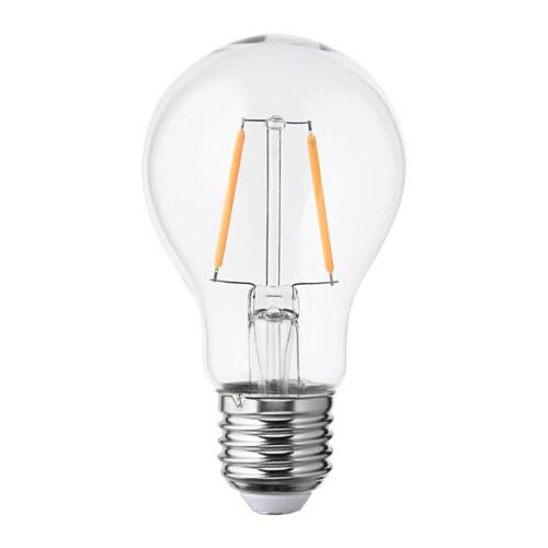 LUNNOM LED Pære E27 100 Lumen