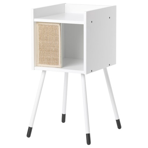 IKEA LURVIG Kattehus med ben
